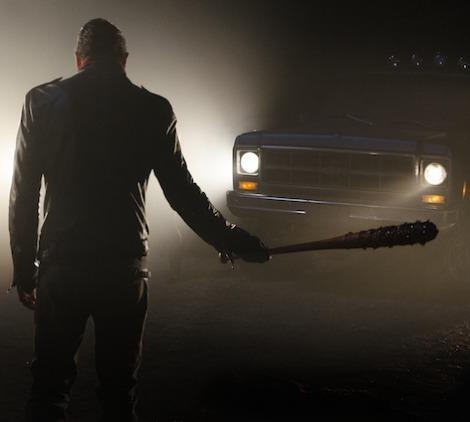 The Walking Dead 7. sezon açılış bölümü reytingleri!