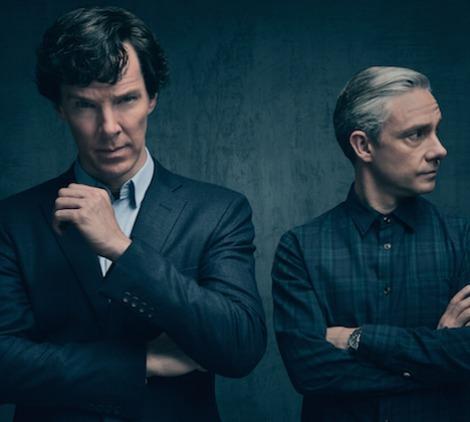 Sherlock 4. sezon başlangıç tarihi duyuruldu!