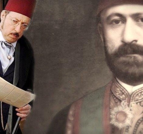 Payitaht dizisindeki Mahmut Paşa kimdir?