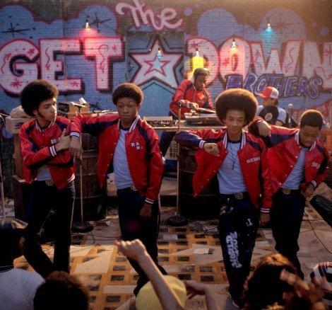 Netflix dizisi The Get Down iptal edildi!