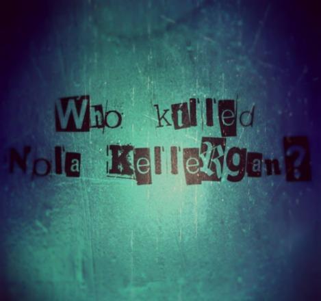 Yeni cinayet gerilimi