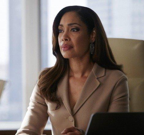 Suits dizisinin spin-off'unda Gina Torres başrolde!