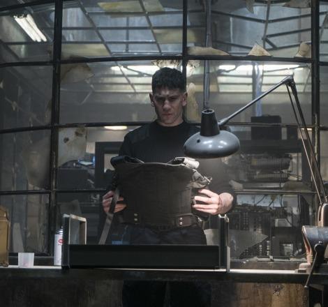 The Punisher'dan ilk resmi uzun fragman paylaşıldı!