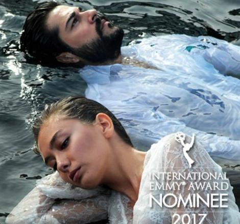 International Emmy Awards'ın resmi İnstagram hesabında Kara Sevda'nın beğenisi dikkat çekti!