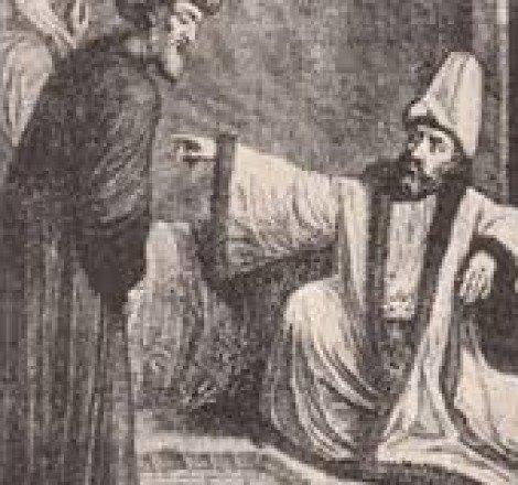 Mehmed Bir Cihan Fatihi Çandarlı Halil Paşa hain mi? Çandarlı Halil Paşa gerçekte kimdir?