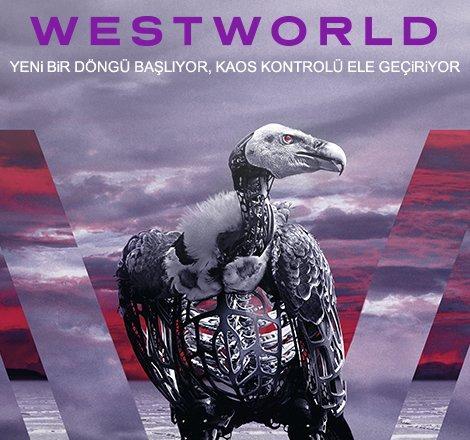 Westworld izlemek için 6 sebep