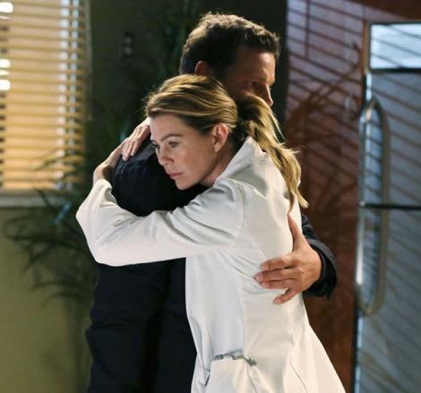 Grey's Anatomy 15. sezon onayını aldı!