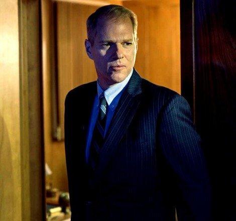 Netflix'in casus temalı dizisi The Spy'ın oyuncu kadrosuna The Americans'tan transfer!