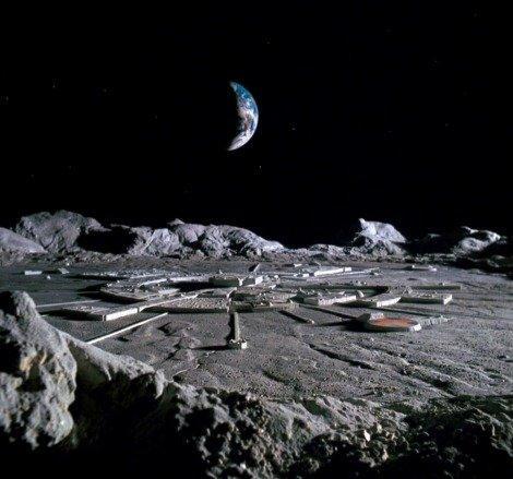 A24 yapımcılığında yeni bir komedi dizisi geliyor: Moonbase 8