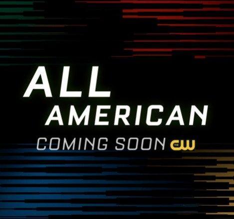 Amerikan futbolu temalı yeni dizi All American'ı tanıyalım!