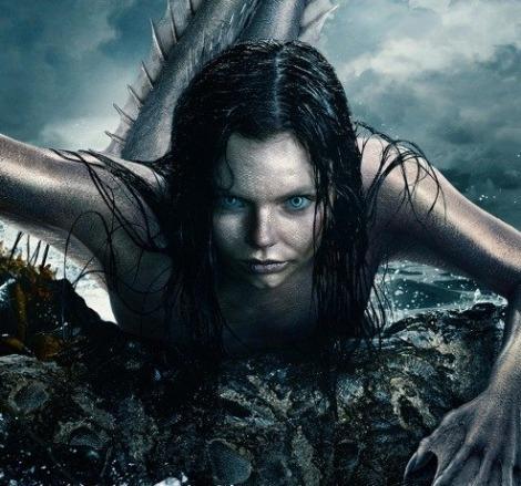 Denizkızları bir yere gitmiyor! Siren dizisi 2. sezon onayını aldı!
