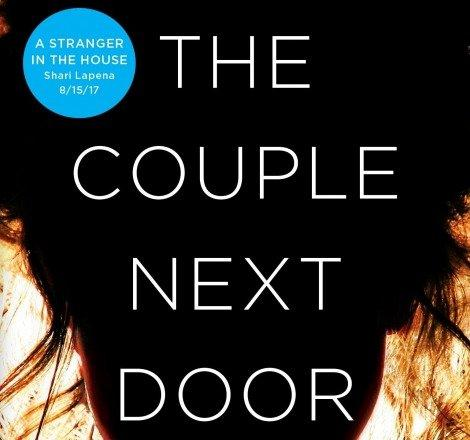 Gerilim romanı The Couple Next Door dizi oluyor!