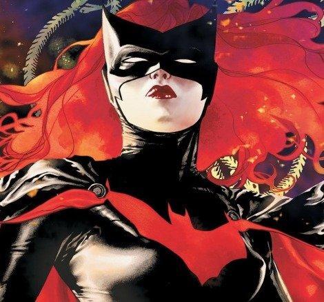 Batwoman (Kedi Kadın) dizisi için düğmeye basıldı!