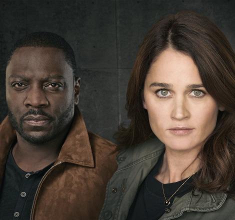 ABC'nin iddialı yenisi The Fix dizisinin oyuncu kadrosunda değişim!