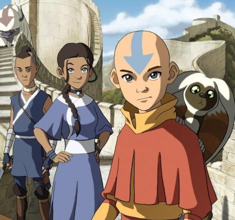 Avatar: Son Havabükücü (Avatar: The Last Airbender) Netflix'te live-action dizi oluyor!