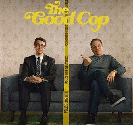 Monk'un yaratıcısının yeni dizisi The Good Cop yarın Netflix'te! The Good Cop konusu, oyuncu kadrosu, fragmanı