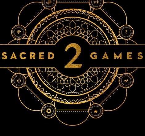 Sacred Games 2. sezon onaylandı!