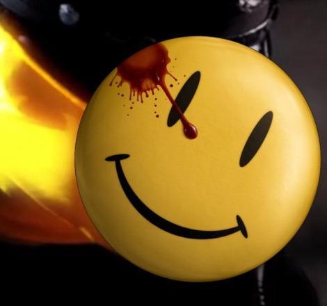 Yüksek beklentili Watchmen dizisinden ilk görsel paylaşıldı!