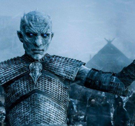Game of Thrones 8. sezon için ilk tanıtım videosu yayınlandı!