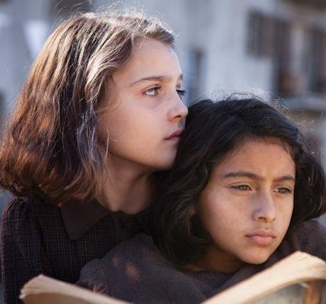 My Brilliant Friend dizisine HBO ve RAI'den 2. sezon onayı!