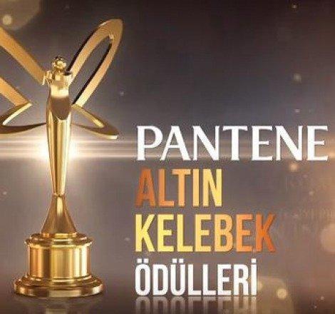 45. Altın Kelebek Ödüllerini hangi ünlüler aldı?