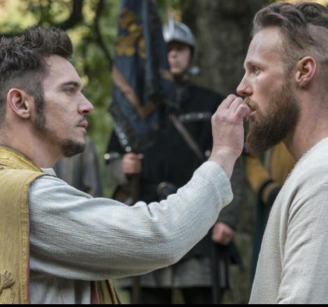 Vikings 5. sezon 13. bölüm ne zaman? Yeni bölüm konusu  ve fragmanı