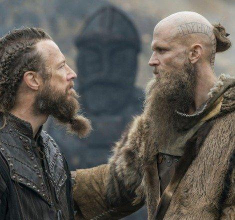 Vikings 5. sezon 14. bölüm ne zaman? Yeni bölüm fragmanı ve konusu