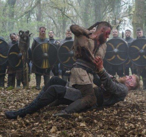 Vikings 5. sezon 19. bölüm ne zaman? Yeni bölüm konusu ve fragmanı