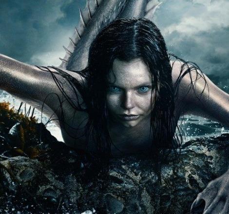 Siren 2. sezon 1. bölüm ne zaman? Siren 2. sezon yaklaşıyor!