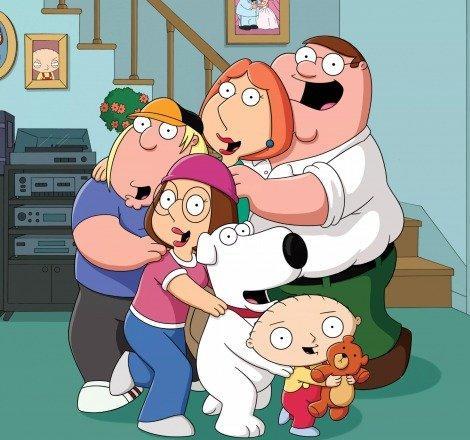 Family Guy 18. sezon onayını aldı!