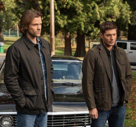 Supernatural 16. sezon olmayacak! Supernatural için final zamanı belli oldu!