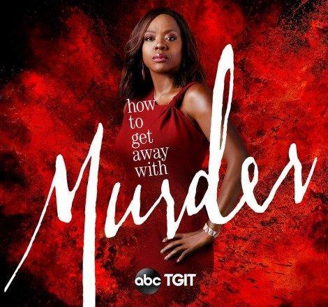 How to Get Away with Murder'a 6. sezon onayı çıktı! Yeni sezon detayları!