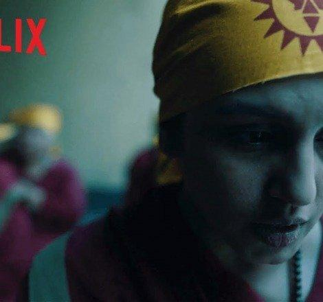 Netflix'in yeni Hint dizisi Leila başladı! Konusu, oyuncu kadrosu ve fragmanı..