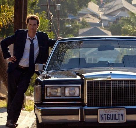 Netflix yeni dizisi The Lincoln Lawyer'ı duyurdu! Diziyi tanıyalım!