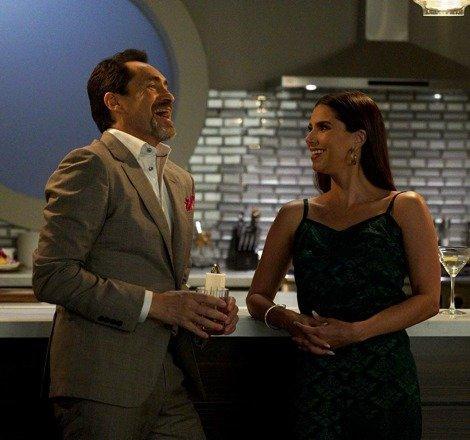 Grand Hotel 1. sezon 5. bölüm ne zaman? Yeni bölüm konusu ve fragmanı