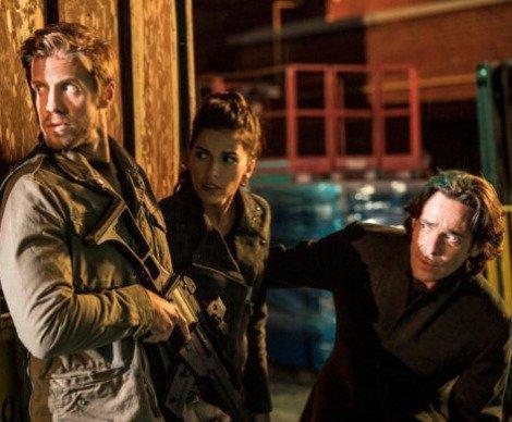 Blood & Treasure 1. sezon 10. bölüm ne zaman? Yeni bölüm konusu ve fragmanı