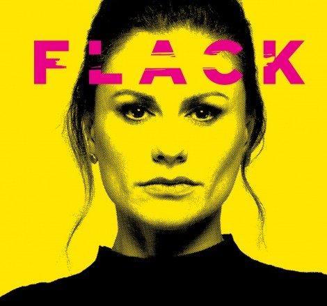 Flack 2. sezon geliyor! Yeni sezon detayları!