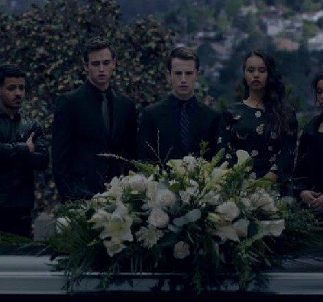13 Reasons Why 3. sezon Netflix'te yayında! Bryce Walker'ı kim öldürdü?