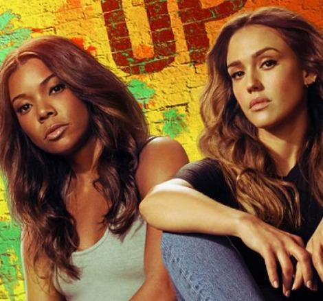 L.A.'s Finest dizisinin 2. sezonundan haber var!
