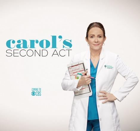Carol's Second Act 1. sezon 4. bölüm ne zaman? Yeni bölüm konusu ve fragmanı
