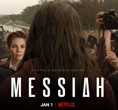 Messiah 2. sezon olacak mı? Netflix duyurdu!