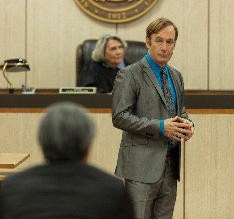 Better Call Saul 6. sezon olacak mı? Dizinin final tarihi belli oldu!