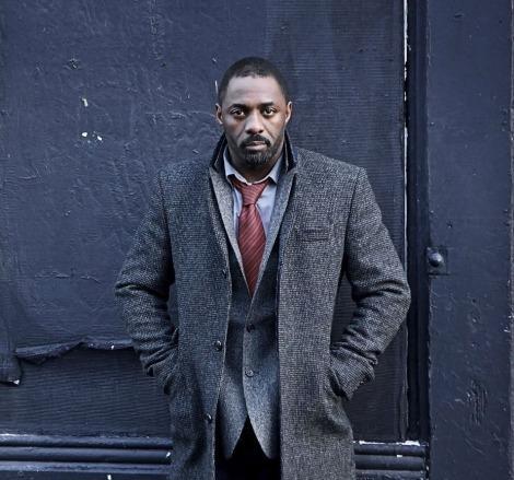 Luther dizisinin film versiyonu artık çok yakın! Idris Elba konuştu!