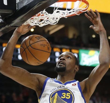 NBA yıldızı Kevin Durant'ın hikayesini anlatacak Swagger'a önemli bir isim daha katıldı!