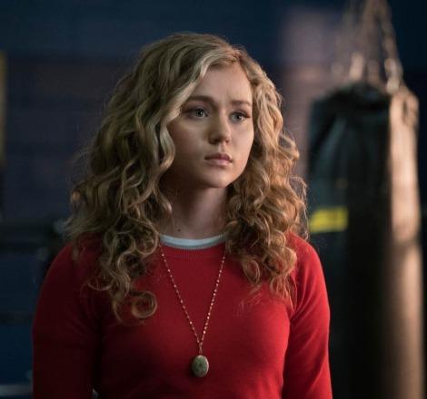 Stargirl 1. sezon 9. bölüm ne zaman? Yeni bölüm konusu ve fragmanı
