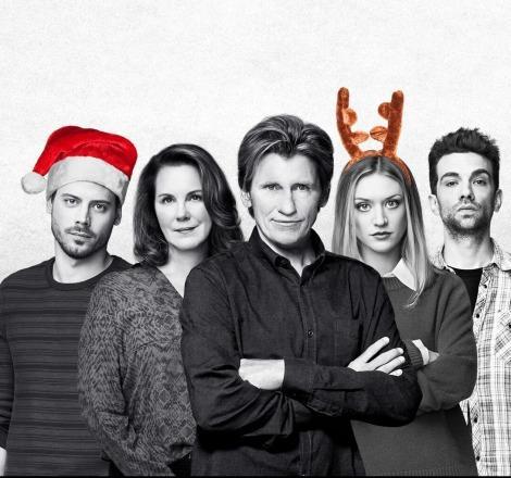 The Moodys 2. sezon geliyor! Yeni sezon hikayesi çok farklı olacak!