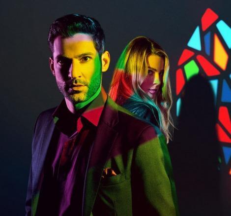Lucifer 5. sezon fragmanı yayınlandı! Bu sezon tüm arzularınız gerçekleşecek!