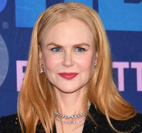 Nicole Kidman'lı Nine Perfect Strangers dizisinin oyuncu kadrosu belli oldu!