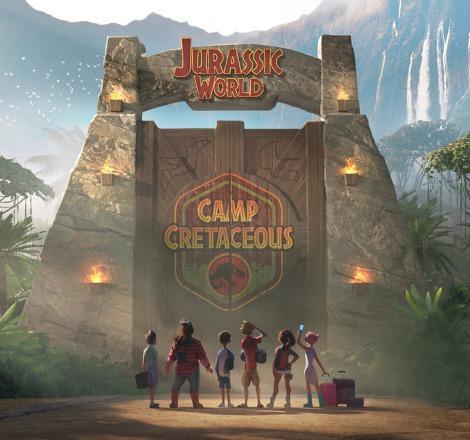 Jurassic World Kretase Kampı 2. sezonda her şey tehlikede!