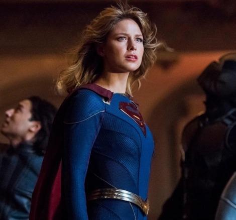Supergirl 6. sezonuyla sona eriyor! Final sezonu detayları!